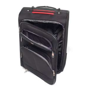 Wenger Carry on roller case £44.99 Free delivery at no1brands4you