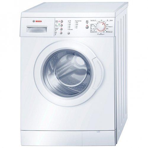 Bosch WAE24177UK Washing Machine, 7kg Load, A+++ Energy Rating, 1200rpm Spin, White @ John Lewis £299 (£249 after cashback)