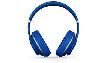 BEATS BY DR. DRE STUDIO 2 OVER EAR HEADPHONE BLUE BRAND NEW SEALED OFFICIAL £154.99 RRP 269.99 @ ShopTo EBAY