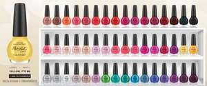 OPI nail varnish gone down to only 99p!! @ cosmeticfairy