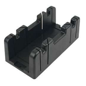Forge Steel Mitre Box £3.99 @ Screwfix (free click & collect)