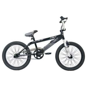 "Vertigo Freestyle 20"" Kids' BMX Bike £80 at Tesco"
