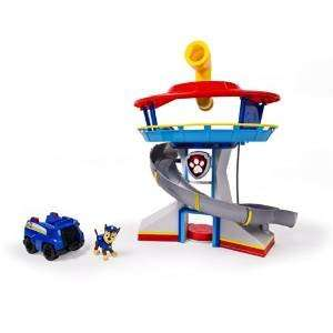 Paw Patrol - Look-out Playset by Paw Patrol Amazon.com £45
