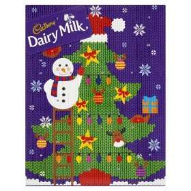"""Free"" advent calendars up to £3 with cashback from TCB"