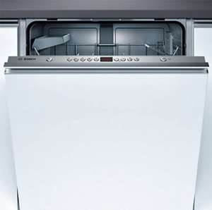 Bosch SMV53A00GB Integrated Dishwasher £347 @ John Lewis. £297 after Bosch Promotion Cashback.