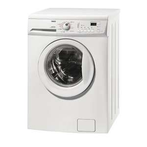 Zanussi ZKG7169 ZKG7169 6kg Wash Load 4kg Dry Load 1600rpm Washer Dryer in White  with free delivery was £699.00  Now £319.90 inc. VAT @ hughes