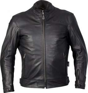 Richa Drive leather motorcycle jacket £106 @ MegaMotorcycleStore