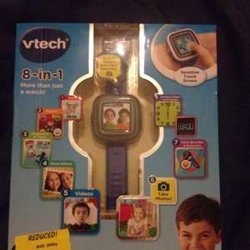 Vtech kidizoom smart watch £14.63 @ Asda instore