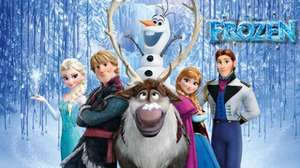 """I LOVE FROZEN DO YOU"" Tesco invites you and your family to a weekend of fun FREEBIES INCLUDED on Saturday 22nd - Sunday 23rd November in all Tesco Extra stores* from 10am - 5pm."