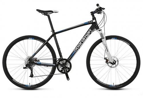Boardman MX Sport 2014 Hybrid bike £409.99 @ halfords