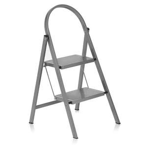 abru 2 step/stool heavy duty ladder £10.40 instore and online wilkinsons