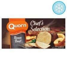 Quorn Beef Roast 400G £2 @ tesco instore and online