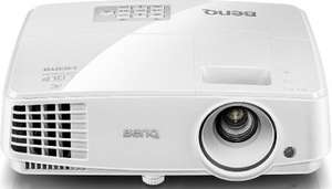 BenQ TW523P HD Ready 3D Projector £259.99 @ Amazon