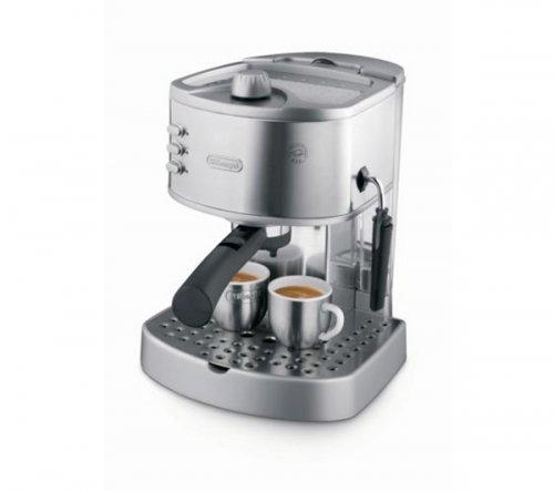 Delonghi EC330.S 15 Bar Espresso coffee machine £69 @ Currys