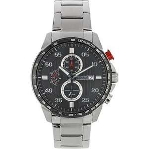 Accurist Men's Interchangeable Strap Chronograph Watch - was £199.99, now only £67.99 with code @ Argos