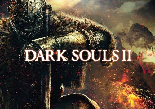 Dark Souls 2 (Xbox 360 / PS3) £18 @ John Lewis