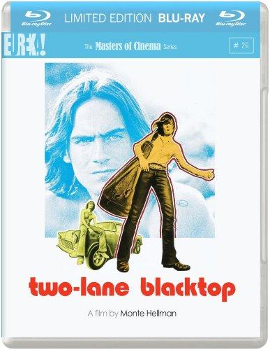Two-Lane Blacktop - Masters of Cinema - Blu-ray - £5.99 @ Eureka