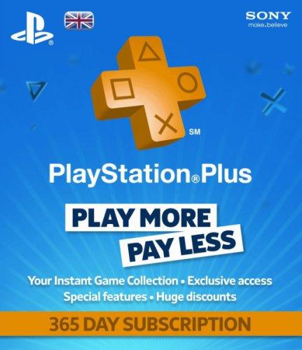 Playstation Plus 12 months - £29.85 @ Rakuten/ShopTo using code