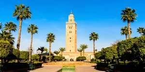 Fly Manchester to Morocco December from Manchester from £49 Return @ Fly.com