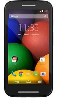 Motorola Moto E PAYG £45 @ Vodafone