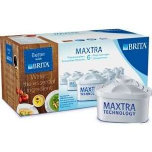 BRITA MAXTRA Water Filter Cartridges - 12 Pack, £23.98 @ Argos