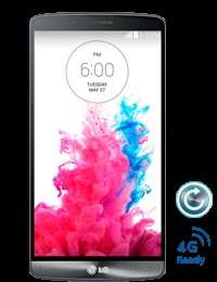 LG G3 REFURB ON O2 REFRESH £192