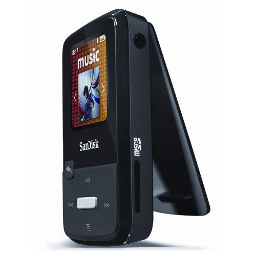 SanDisk Sansa Clip Zip 4gb (Manufacturer refurbished) £18.99 eBay / Digizoo