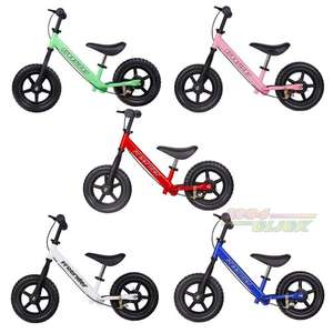 Kids metal balance bike £16.95 @ Ebay/ 1234-click