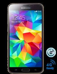 Samsung galaxy s5 refurb on o2 refresh £269.99