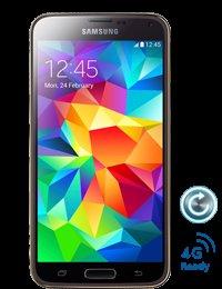 Samsung galaxy s5 refurb on o2 refresh £269.99