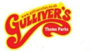 Family Ticket to Gulliver's World just £35 (up to 4 x people) - Valid until 31st August 2015 @ Holiday Pirates