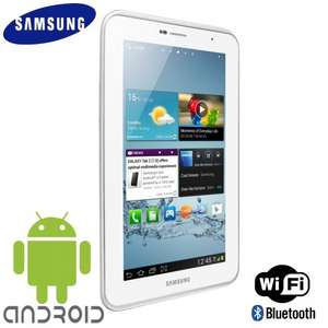 Samsung Galaxy Tab 2 Refurb Tesco Ebay Outlet £79.99