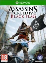 Assassins Creed IV Black Flag (Xbox One) Digital Download £14.99 @ Game Points Now