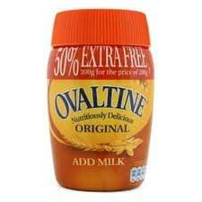 OVALTINE 300G + 33% FREE £1.99 at Poundstretcher