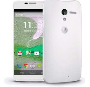 Motorola Moto X (16GB, White) £229.99 at Expansys