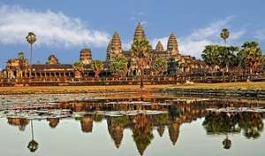 15 Night Trip to Cambodia just £478 each !! Various Dates April - July 2015 Includes Return Flights, Accommodation with Free Airport Transfers @ Holiday Pirates just £995.71 per Couple