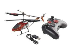 CARTRONIC Gyro Toy Helicopter £19.99 @ lidl from 27 Nov
