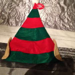 Elf hat with ears £1.20 @ Peacocks instore