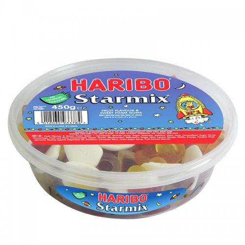 Haribo Starmix 450g tub £1 @ Poundland