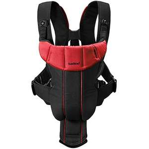 Babybjorn carriers original , active and synergy mesh half price starting £39 @ Pumpkin Patch