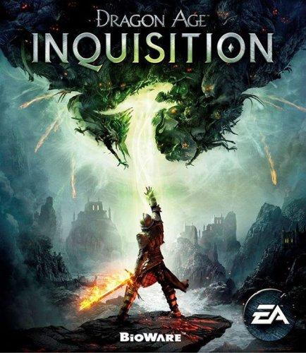 Dragon Age: Inquisition for PC (Origin) at Uplay Ukraine £16.27