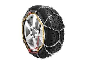 Snow Chains for £19.99 at Lidl