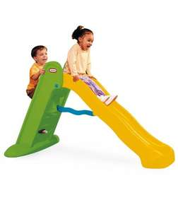 Little Tikes Easy Store Large Slide £37.14 @ Amazon