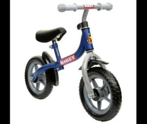 Balance bike £20 @ Tesco Direct