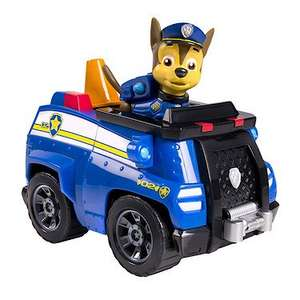 Paw Patrol Toys in stock at The Entertainer