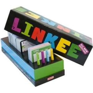 Linkee Trivia game £14.44 at argos