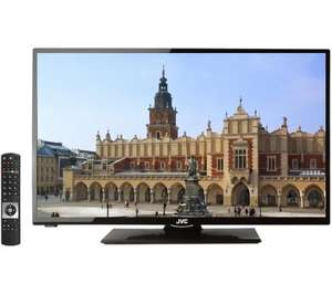"JVC LT-50C740 - 50"" Full HD LED TV, Smart, Freeview HD, Built in Wi-Fi, 3x HDMI - £349 @ Currys/PC World (potential £319 using O2 Priority Moments voucher)"