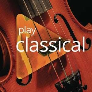 Fantastic classical album for free @ Google Play