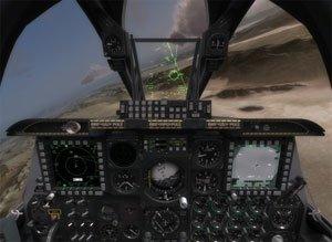 DCS simulator sale