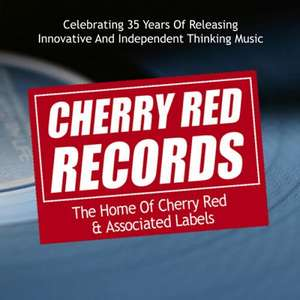 Free Cherry Red Records Sampler for emusic members - 10 free tracks including Blancmange and Suzi Quatro